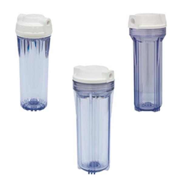 Household Reverse Osmosis Filter Housing