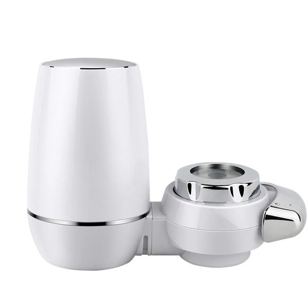 NFT LTh 01 Counter Top Faucet Water Purifier easier installation Faucet filter NFT LTH
