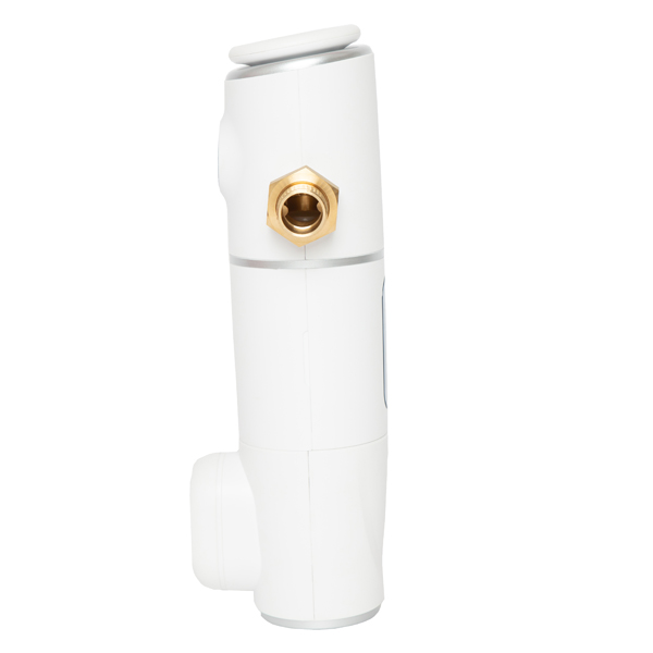 Home Tap Water Prefilter with unique shape and latest flushing technology NFT FA-S001