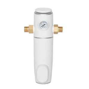 Home Tap Water Prefilter unique and 'full cover' style NFT FA-S001