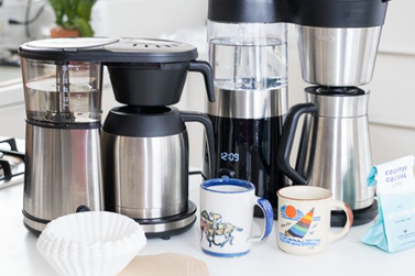 protect your investment in coffee machine equipment