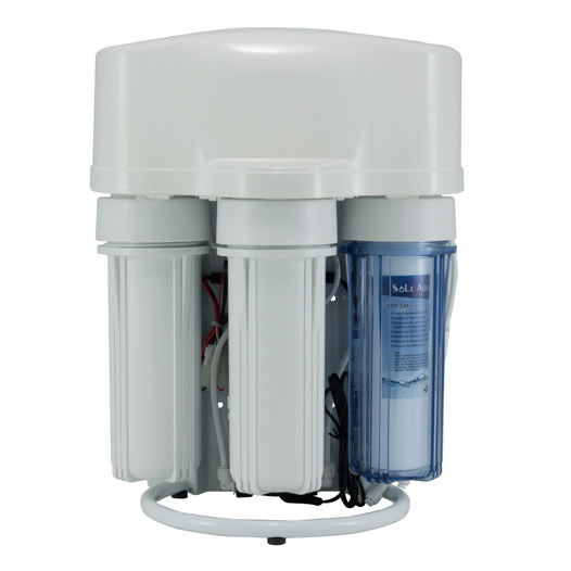 Explanation of the main water purifier in the market 2