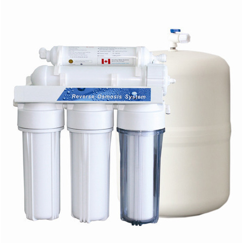 Explanation of the main water purifier in the market 3