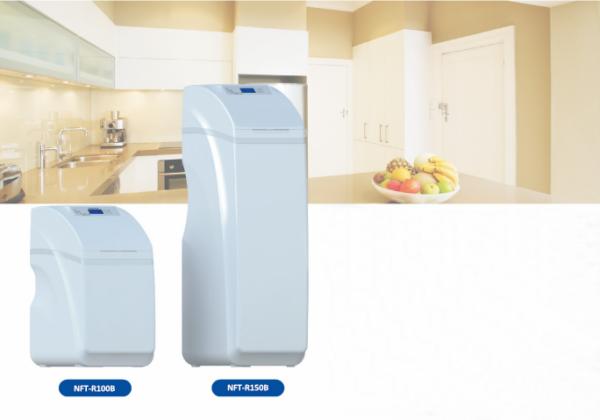 forward wash using soft waterNFT-R100B and NFT-R150B