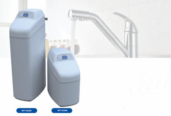 Soft water regenerationNFT-R150H and NFT-R100H