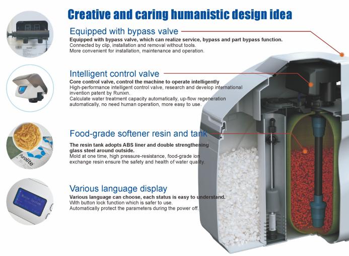 creative and caring humanistic design idea